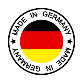 Made in Germany Symbol